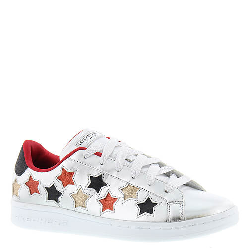 Skechers Omne-Lil Star Side (Girls' Toddler-Youth)