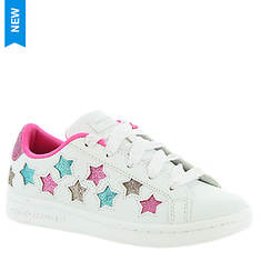 Skechers Omne-Lil Star Side (Girls' Toddler-Youth)
