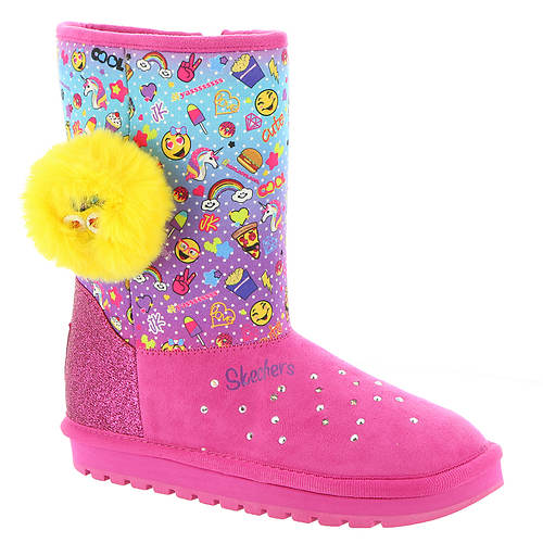 Skechers Twinkle Toes: Keepsakes 10860L (Girls' Toddler-Youth)