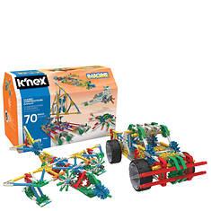 K'NEX 70-Model Building Set