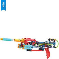 K'NEX K Force K-20X Blaster Set