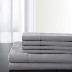 Luxury Estate 1200-Thread Count Sheet Set