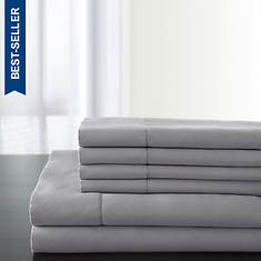 1200 Thread Count Luxury Estate Sheet Set