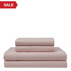 300-Thread Count Percale Sheet Set