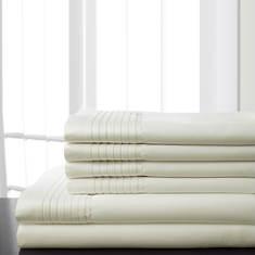 1000 Thread Count Lancaster Sheet Set