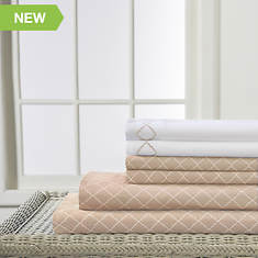 Revina Microfiber Sheet Set