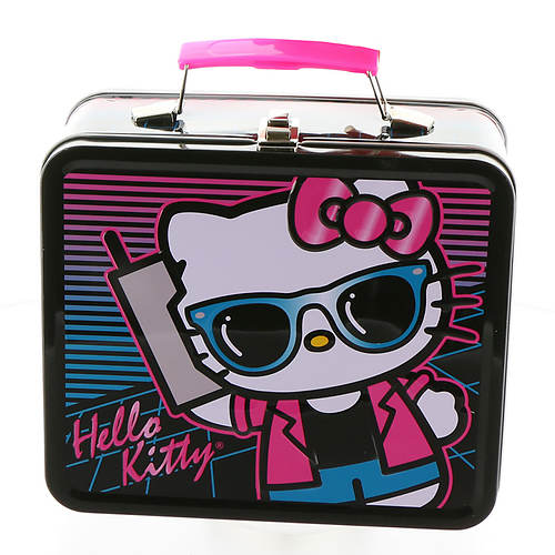 Loungefly Hello Kitty Phone Lunch Box