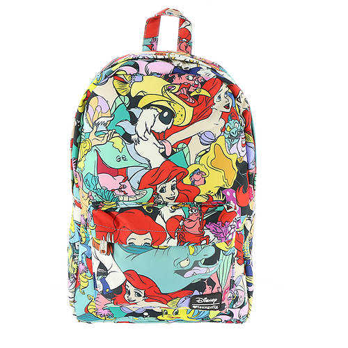 Loungefly Disney The Little Mermaid Ariel Backpack
