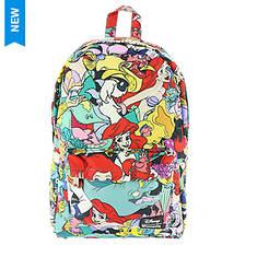 Loungefly Disney The Little Mermaid Ariel Backpack