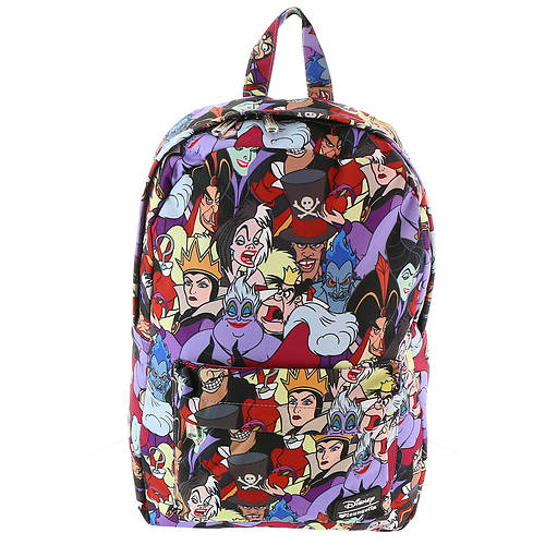 Loungefly Disney Villains Backpack