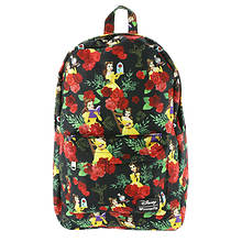 Loungefly Disney Beauty and the Beast Belle Backpack