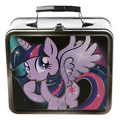 Loungefly My Little Pony Lunch Box