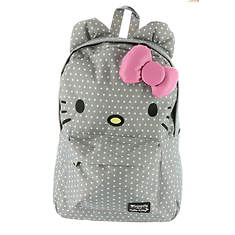 Loungefly Hello Kitty Polka Dot Backpack