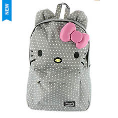 Loungefly Hello Kitty Polka Dot Backpack