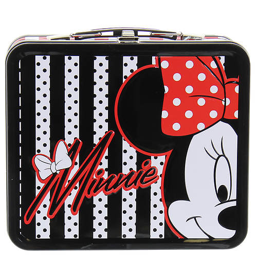 Loungefly Minnie Mouse Lunch Box