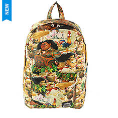 Loungefly Moana Backpack