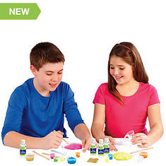 Cra-Z-Art Nickelodeon Slime Super Slimy Kit