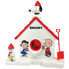 Cra-A-Art Snoopy Snow Cone Maker