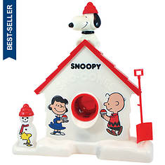 Cra-A-Art Snoopy Snow Cone Maker
