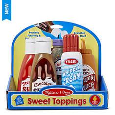 Melissa & Doug Sweet Toppings