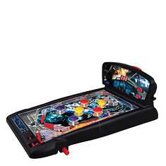Golden Bright New Era Pinball Game
