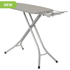 Mega Wide-Top Ironing Board