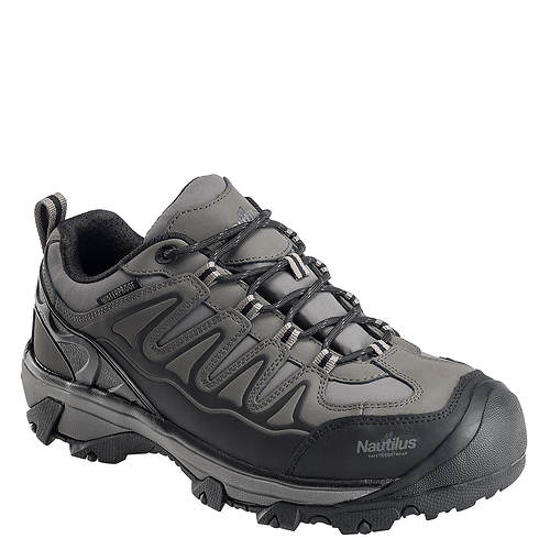 Nautilus Leather Waterproof Hiker (Men's)