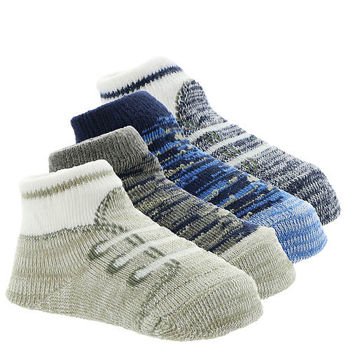 Skechers Boys' S110574 Infant Bootie Box Set