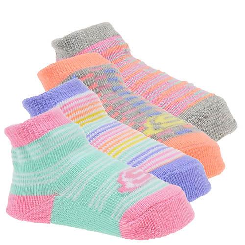 Skechers Girls' S110576 Infant Bootie Box Set