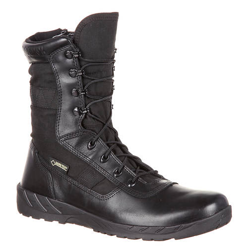 Rocky C7 Zipper Waterproof Duty Boot (Men's)