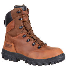 Rocky S2V Composite Toe Waterproof Insulated Work Boot (Men's)