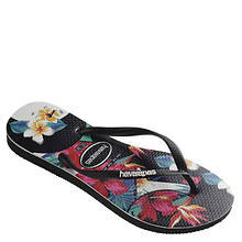 Havaianas Slim Tropical Floral Sandal (Women's)