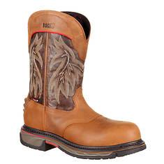 Rocky Western Iron Skull 203 Composite Toe Waterproof Boot (Men's)