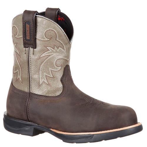 Rocky Western Rocky LT 0218 Composite Toe Waterproof Boot (Women's)