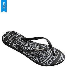 Havaianas Slim Mandala Sandal (Women's)