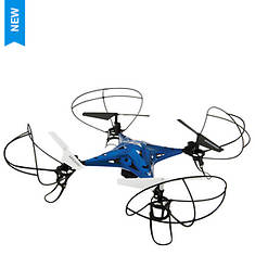 SkyRider Metal Drone with WiFi Camera