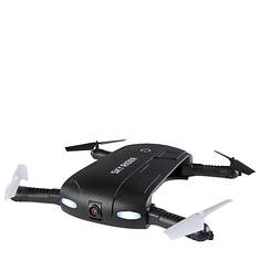 SkyRider Foldable Drone with WiFi Camera