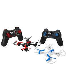 SkyRider Battle Drones - 2 pack