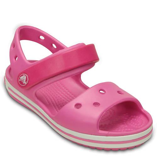Crocs™ Crocband Sandal (Girls' Infant-Toddler-Youth)