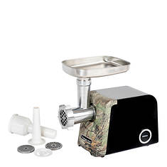 Magic Chef Realtree Meat Grinder