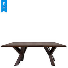 American Trails Ridgefield Coffee Table
