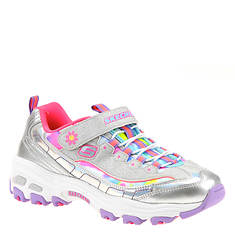 Skechers D'Lites 80528L (Girls' Toddler-Youth)