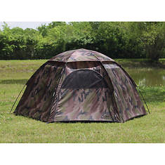 Texsport 3-Person Hexagon Dome Tent