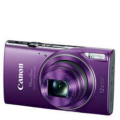 Canon PowerShot ELPH 360 HS Camera