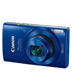 Canon PowerShot ELPH 190 IS Camera