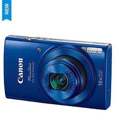 Canon PowerShot ELPH 190 IS Camera