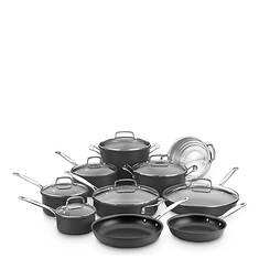 Cuisinart Chef's Classic 17-Piece Cookware Set