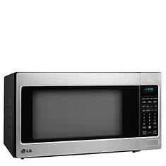LG 2.0 Cubic Ft Microwave TrueCook