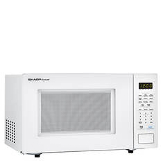 Sharp Carousel 1.1 Cubic Ft Microwave