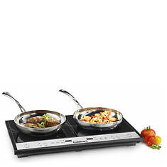 Cuisinart Double Induction Countertop Burner